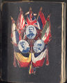 18.01.002: Scrapbook attributed to Hugh Wilson Dick, 2nd London Scottish, George Dick, 1st...